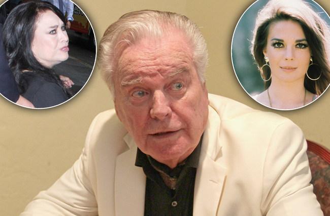 Robert Wagner, Natalie Wood, Lana Wood