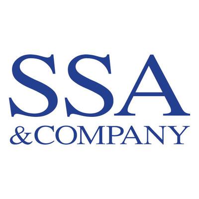(PRNewsfoto/SSA & Company)
