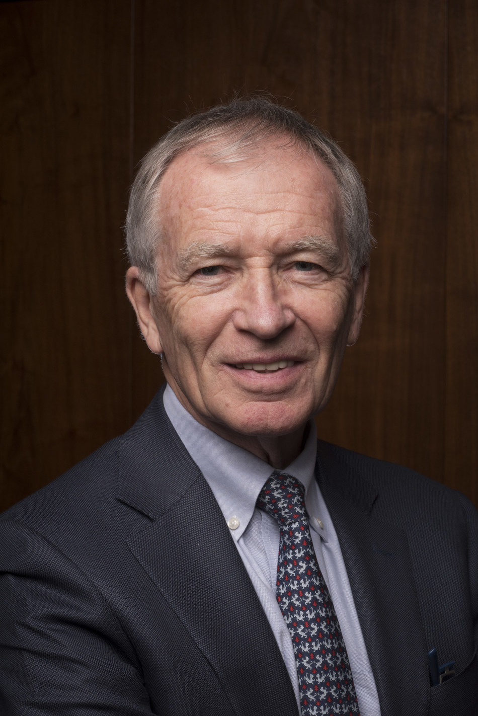 Phillip Crawley, Publisher and CEO, The Globe and Mail (CNW Group/The Globe and Mail)