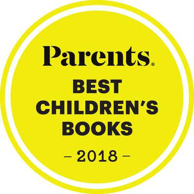Parents Magazine Announces 10th Annual Best Children's Books List