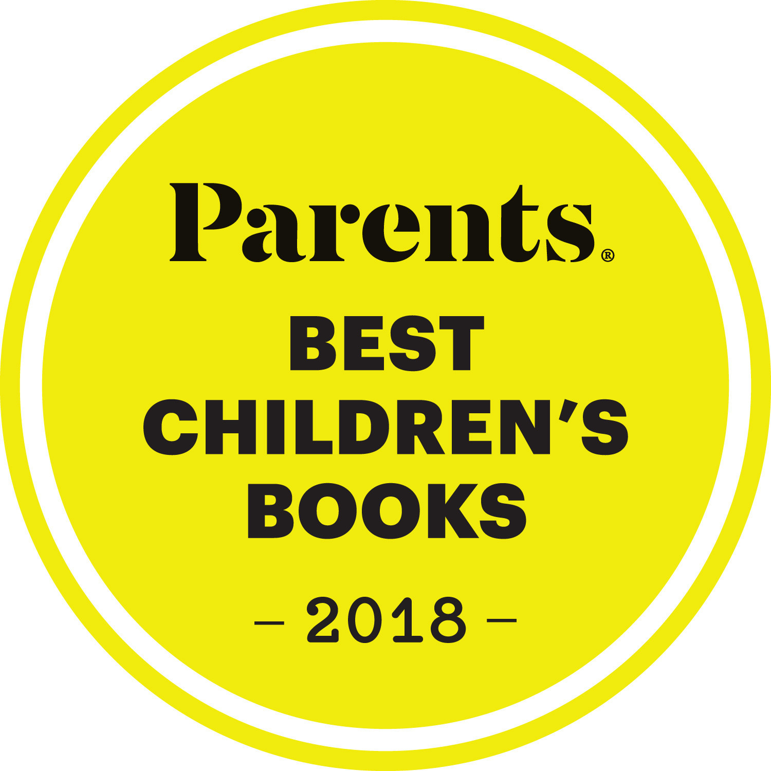 Parents Announces 10th Annual Best Children's Books List