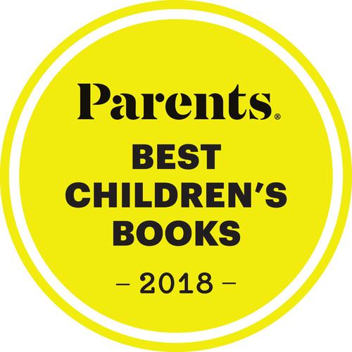 Parents Announces 10th Annual Best Children's Books List