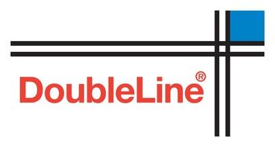 DoubleLine Logo (PRNewsfoto/DoubleLine)