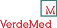 Cannabis Latin America. www.verdemed.com (CNW Group/Verdemed Holdings Inc.)