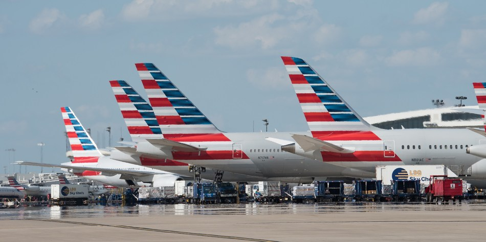 American Airlines will launch 4 new international and 8 new domestic routes from Dallas Fort Worth International Airport next year.