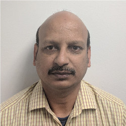 Ravi Kumar Joins Infolob Solutions as Lead Oracle DBA