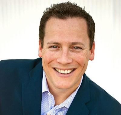 Darin Karp, Founder and CEO, ReloQuest Inc. (PRNewsfoto/ReloQuest Inc.)