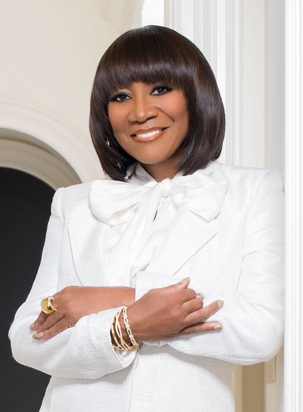 Two-time Grammy® Award-winner and legendary recording artist Patti LaBelle will serve as the marquee entertainment at The Executive Leadership Council's 2018 Recognition Gala.