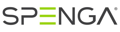 SPENGA Logo (PRNewsfoto/SPENGA)