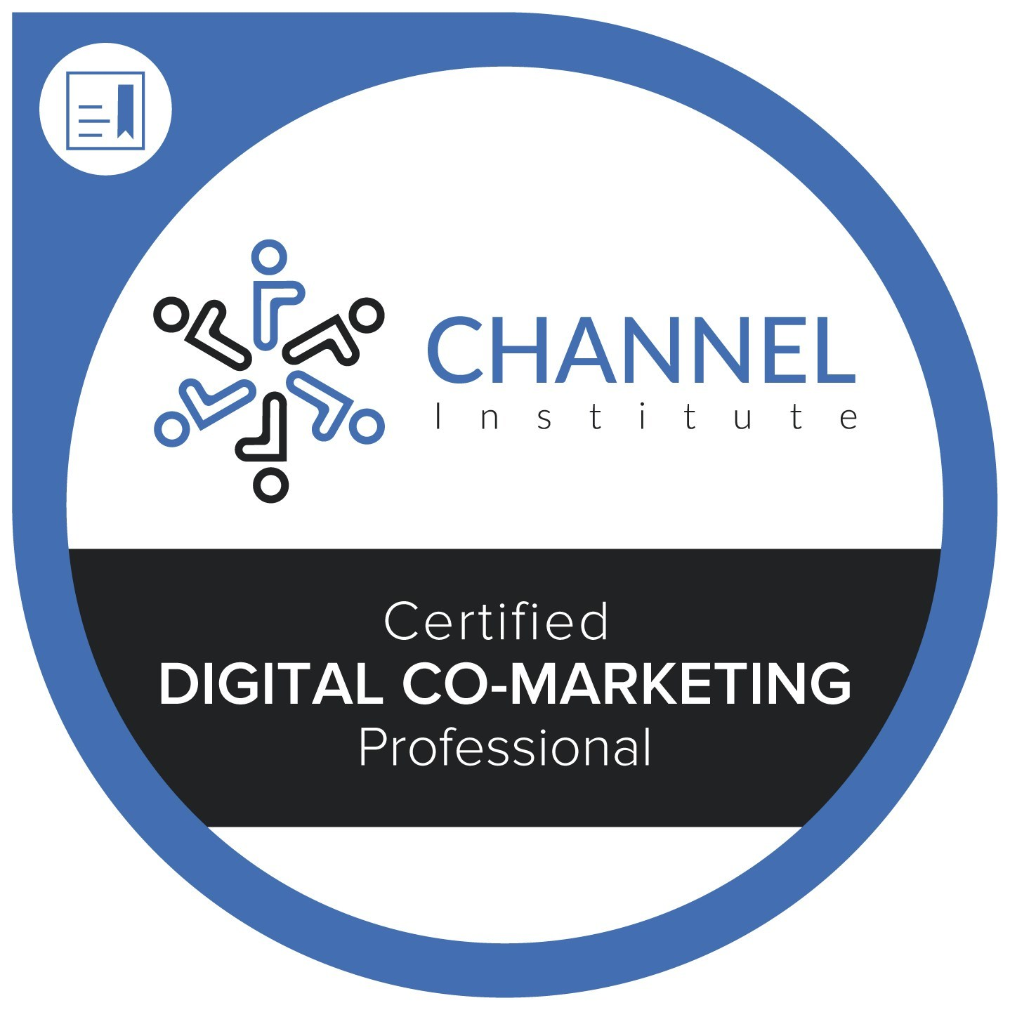 Certificate in Digital Co-Marketing