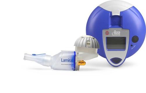 Lamira™ Nebulizer System