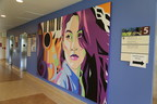 Media Advisory - CAMH and the Smilezone Foundation unveil revamped Child and Youth Space