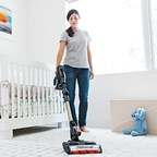 Shark® Revolutionizes Cordless Vacuuming For An Ultimate Cleaning Experience