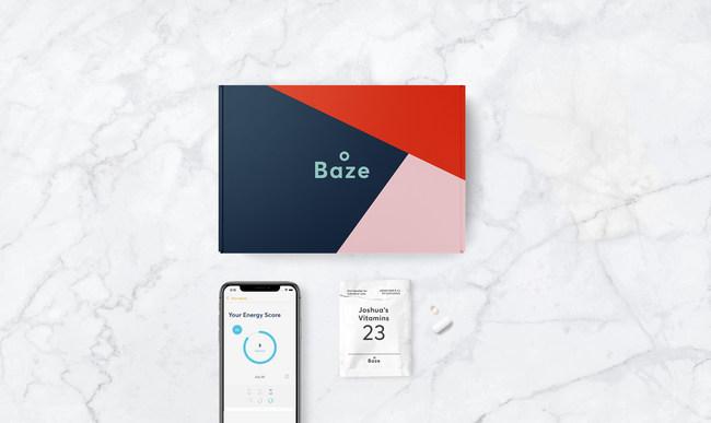 Baze starter kit