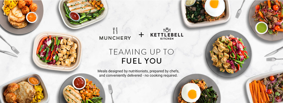 Healthy Prepared-Meal Delivery Service