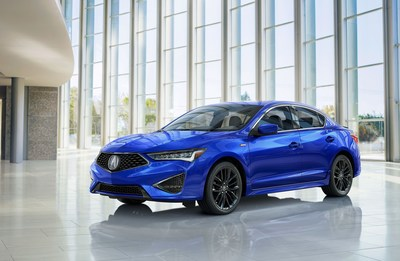 The 2019 Acura ILX begins arriving in dealerships October 10 with aggressive new styling, significant technology upgrades, premium cabin appointments, an updated A-Spec sport appearance variant, and newly standard AcuraWatch? technology--all at prices substantially lower than the outgoing models.