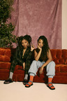 'Worn by Chloe x Halle' Capsule Collection Reveals Rocker-Chic Redux from Teva's Fall Line