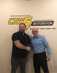 Kustom US Partners With CAT 5 Restoration
