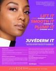 #1: JUVÉDERM®  It Print Ad Single Page