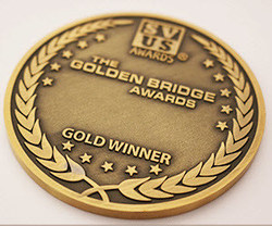 24By7Security Wins Gold Award for Most Innovative Company