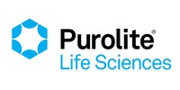 Purolite Life Sciences logo (PRNewsfoto/Purolite Life Sciences)