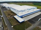 Sofidel Tissue Company Opens Manufacturing Plant in Circleville, Ohio, Its Largest Worldwide