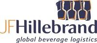 JF Hillebrand Logo (PRNewsfoto/JF Hillebrand)
