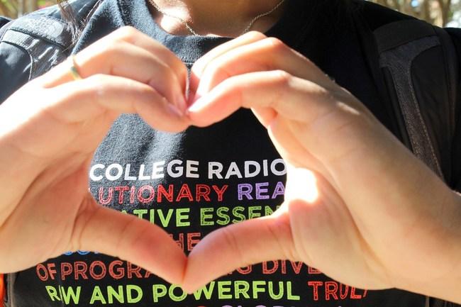 College Radio Foundation