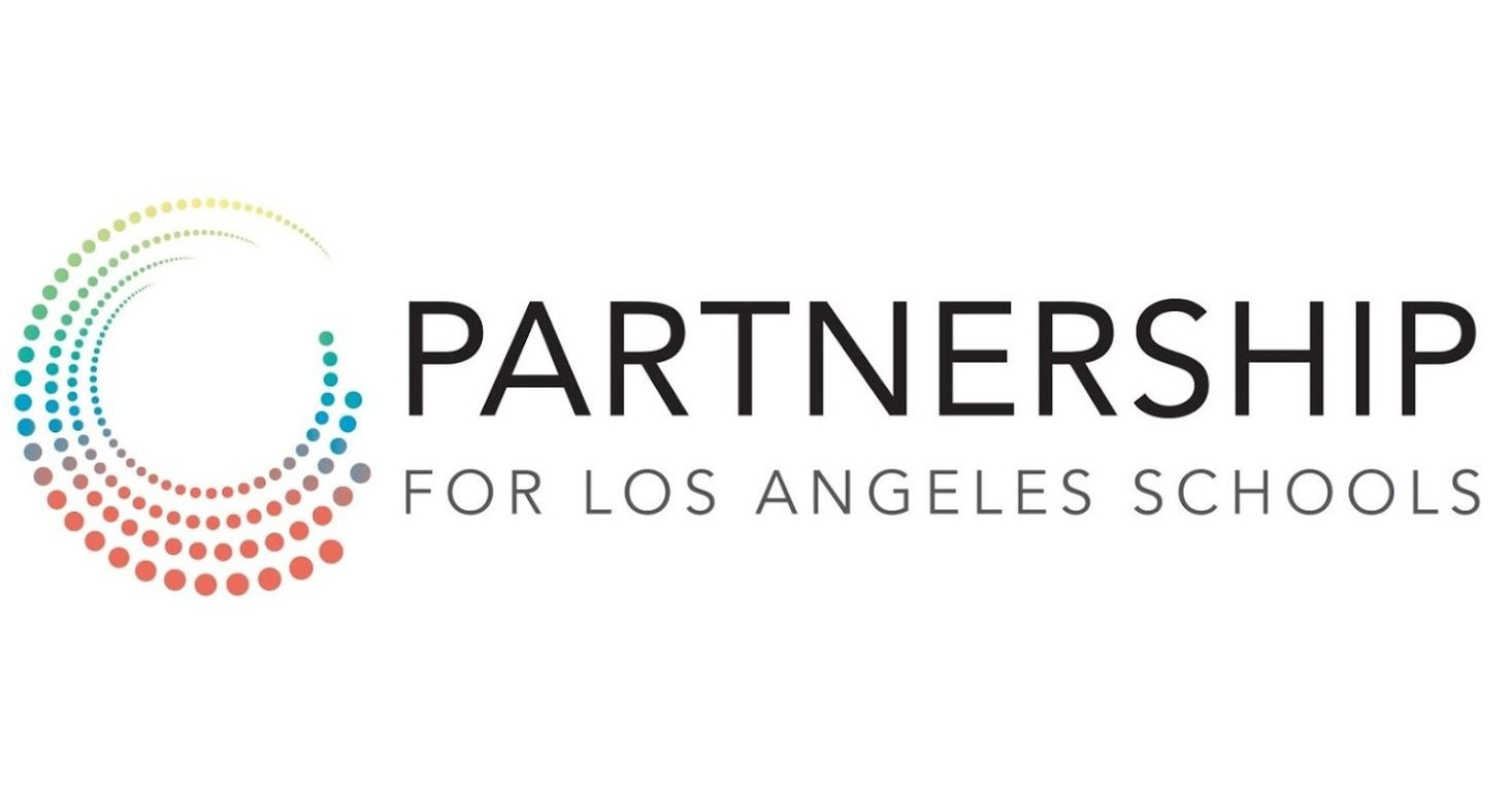 Partnership for Los Angeles Schools' network demonstrates