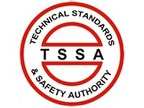 Important Safety Information for Ottawa Residents from TSSA (CNW Group/Technical Standards and Safety Authority)