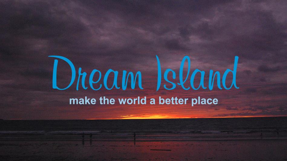 Dream Island - A New Hope for the Artistic Community (PRNewsfoto/Dream Island)