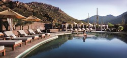 The Ritz-Carlton, Dove Mountain Among Only Three Hotels in Continental United States and Only Hotel in Western U.S. To Make Forbes Travel Guide List of Most Luxurious Combined Hotels and Spas