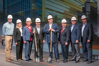 BD Breaks Ground at I.D.E.A. Tempe Campus