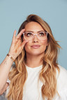 GlassesUSA.com And Hilary Duff Join Fight Against Breast Cancer With Pink Frames