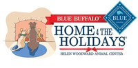 The Blue Buffalo Home 4 the Holidays campaign encourages pet lovers to find their four-legged family members at a shelter rather than a pet store or backyard- breeder and since its inception has helped place more than 14 million pets from over 4,000 participating global rescue partners into forever homes.