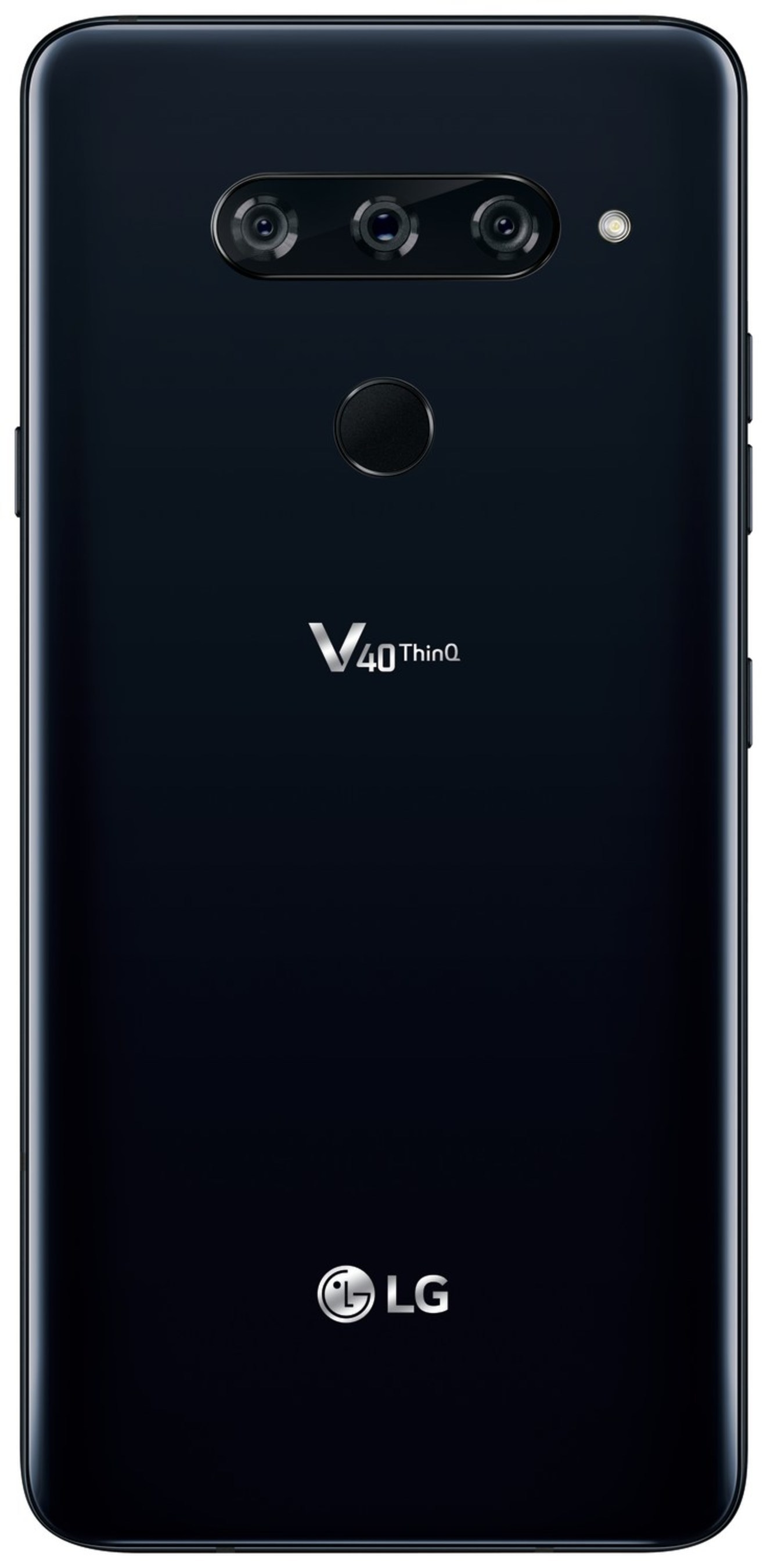 LG Delivers Ultimate Five Camera Smartphone With LG V40 ThinQ™