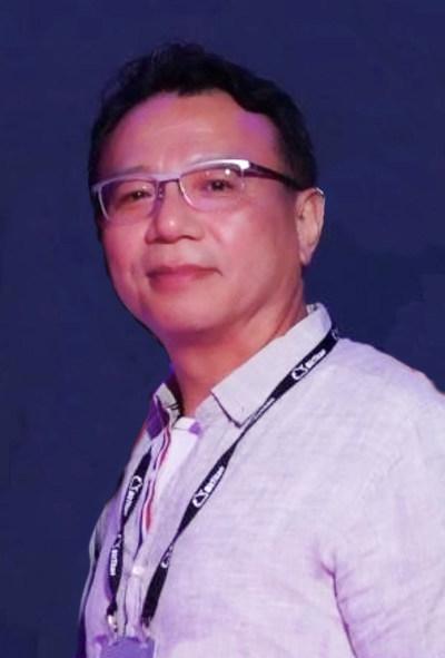 Dr. Yuhong Chen, CEO of Chinasoft