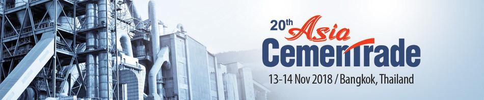 20th Asia CemenTrade Summit (PRNewsfoto/Centre for Management Technolog)