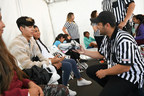 """3,000 Impoverished Children on Skid Row to Receive New Athletic Shoes, Clothing, Backpacks With School Supplies and In-N-Out Burgers at Foot Locker & Fred Jordan Missions """"Care for Kids"""" Back-to-School Giveaway"""