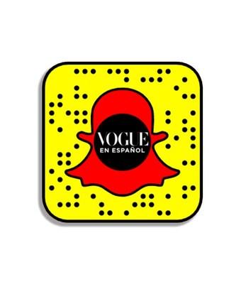 VOGUE EN ESPAÑOL (PRNewsfoto/Vogue)