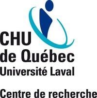 Logo: CHU de Québec-Université Laval (CNW Group/CHU de Québec-Université Laval)