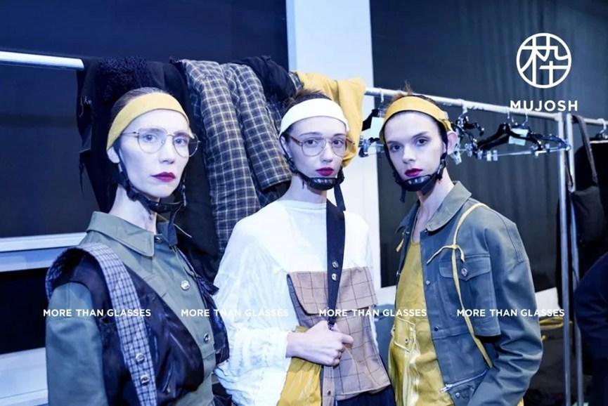 New York Fashion Week - Back Stage