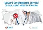 Medical tourism is much safer now with the obligatory regulations taken by Ministry of Health in Turkey, says MCAN Health, an accredited medical tourism company providing plastic surgery and hair transplantation in Turkey (PRNewsfoto/MCAN Health)
