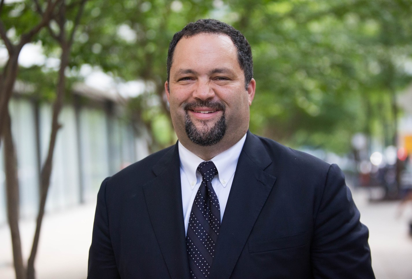 The nation's largest union representing federal and D.C. government workers, the American Federation of Government Employees, has endorsed Ben Jealous for election as Maryland's next governor.