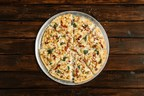 Pie Five Debuts Limited-Time Spinach Alfredo Pizza