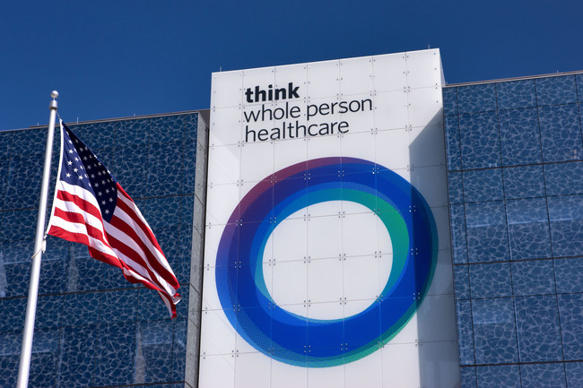 Think Whole Person Healthcare