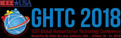 2018 IEEE Global Humanitarian Technology Conference
