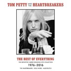 Tom Petty & The Heartbreakers Career-spanning Hits Collection 'The Best Of Everything' To Be Released November 16 On Geffen Records/UMe