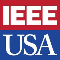 IEEE-USA Logo (PRNewsfoto/IEEE-USA)