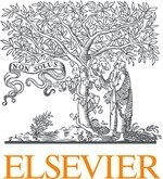 Elsevier logo (PRNewsfoto/Elsevier)